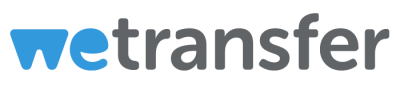 انقر هنا لأرسال المستندات الخاصة بك عبر  WeTransfer